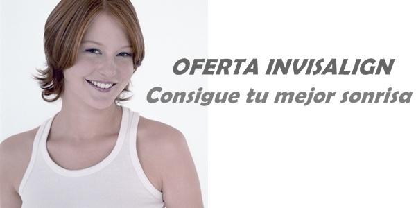 """Promoción Invisalign en Valencia: Ahorra hasta 1000€ en tu tratamiento con """"Ortodoncia Invisible"""""""