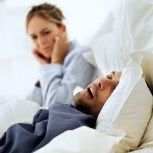 La apnea del sueño tratada desde la consulta dentista